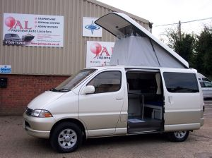 Imported Mpv Japanese Sports And Lpg Conversions