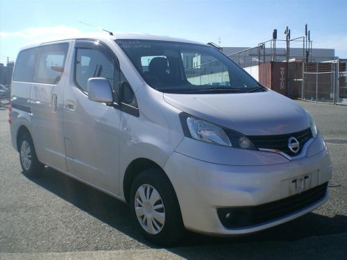 Imported Nissan Nv200 Combi