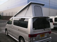 new roof rear